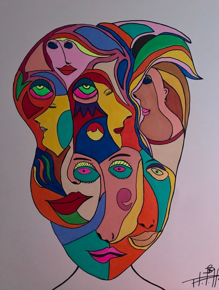 Philippe Seigle - Moods